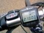 Blaues Rad 21000 km