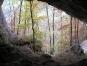 Höhle bei Fridingen
