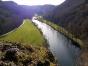 Donautal am Nachmittag
