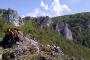 Felsenlandschaft am Jägerhaus