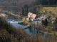 Neumühle an der Donau