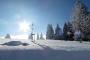 Winter auf dem Plettenberg