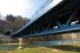 Donautal Eisenbahnbrücke