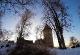 Ruine Honberg.