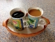 Kaffeedampfer