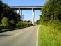 Engen - Autobahnbrücke