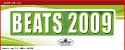 Beats 2009 Flyer