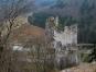 Ruine Gebrochen Gutenstein